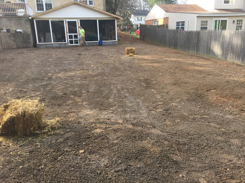 pool backfill in maryland completion
